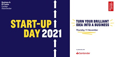 Start Up Day 2021!